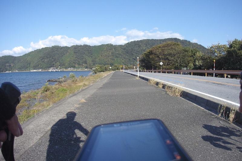 琵琶湖1周コース