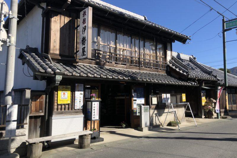 真壁地区の歴史建造物
