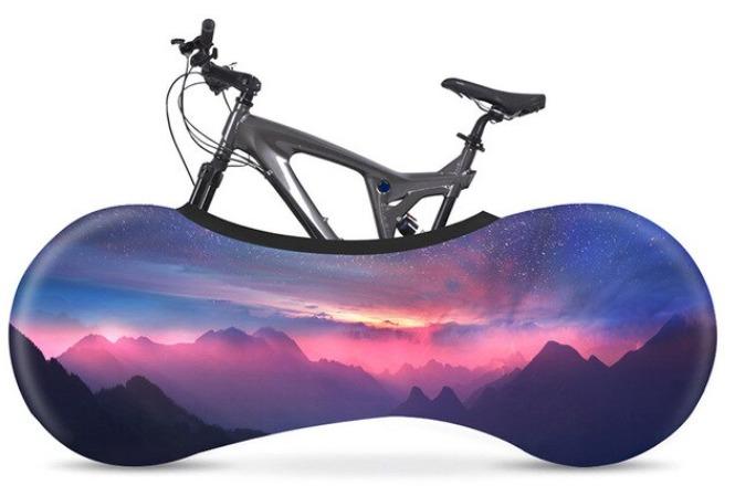自転車ブリーフ
