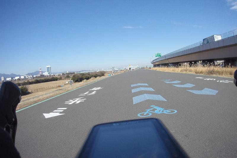 さがみグリーンライン自転車道