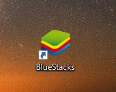 BlueStacksショートカット