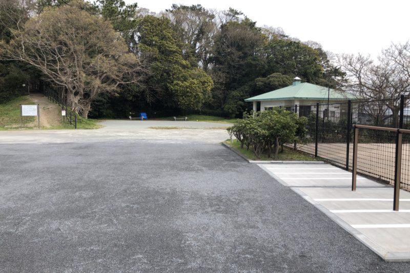 旗山崎公園