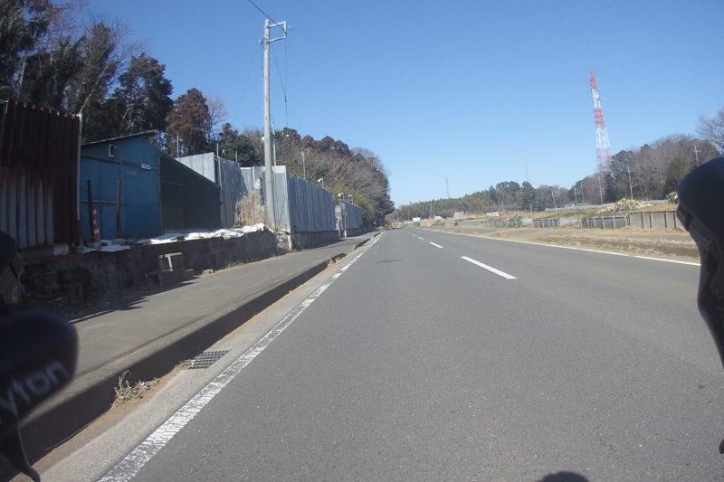 茅ヶ崎里山公園の外周