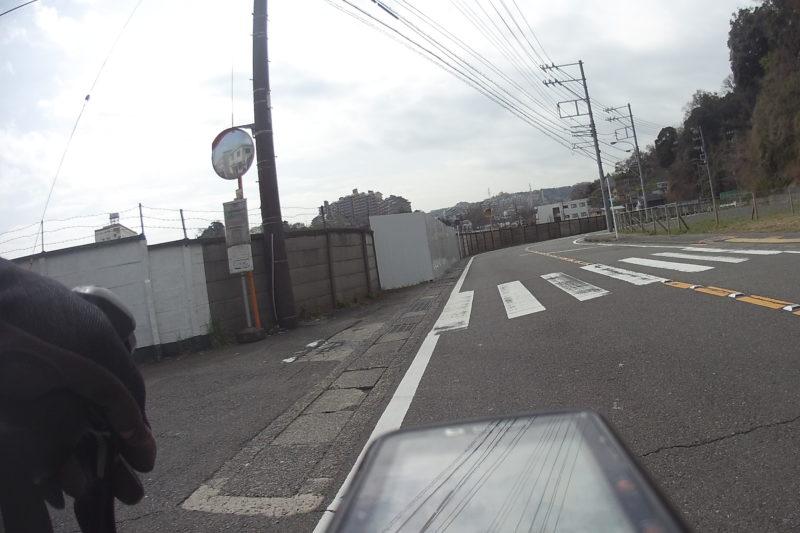 元横浜ベイスターズ2軍球場