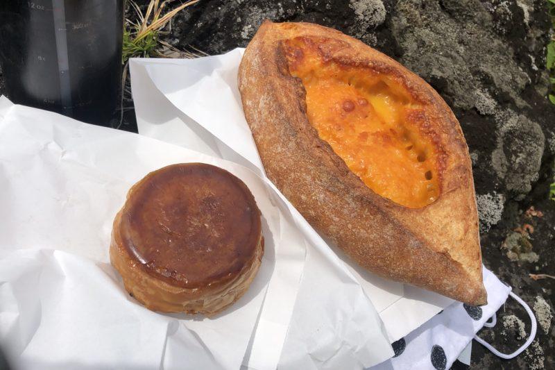 ラシーヌのパン