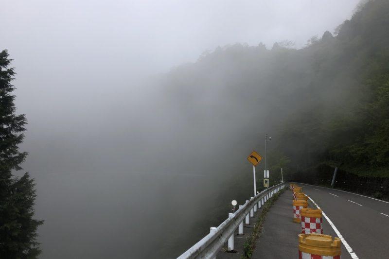 山中湖小山線