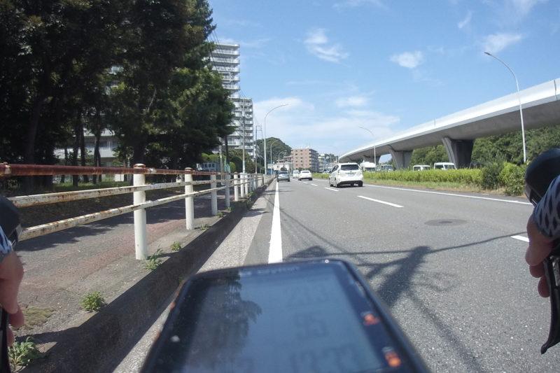 金沢区のシーサイドライン