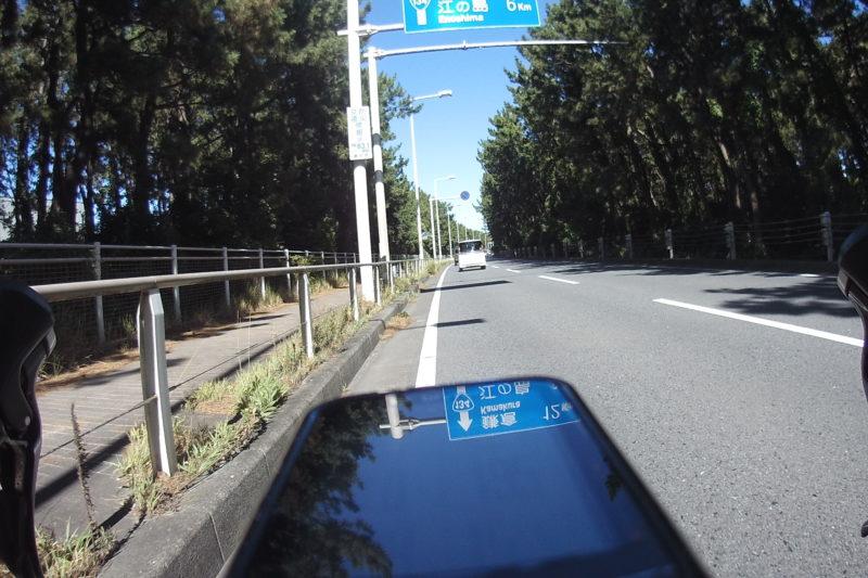 湘南海岸道路