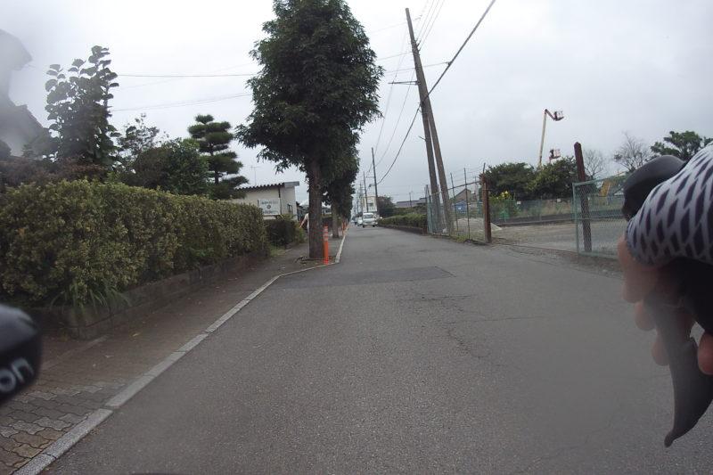 横須賀水道道